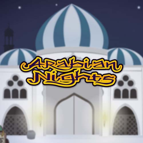 Arabian Nights (Jackpot)